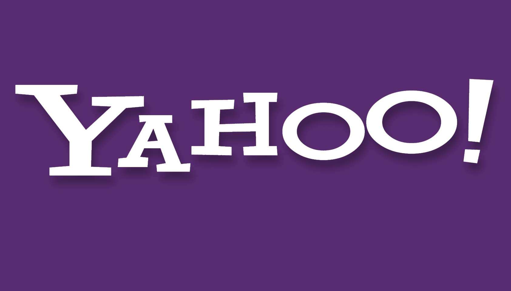 Yahoo executive sexual harassment