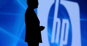 Hewlett Packard Presentation