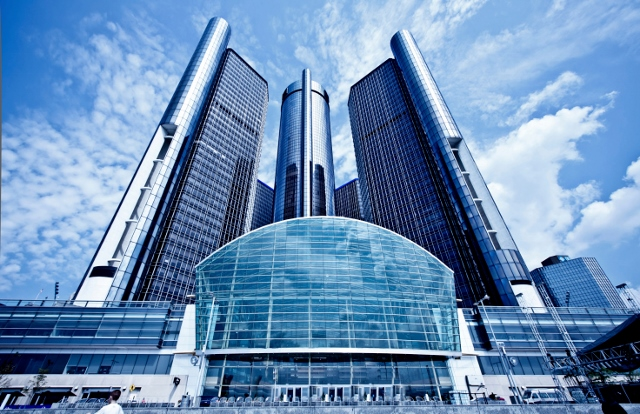 ... at: Home » Us News » General Motors (NYSE:GM) to shift Headquarters