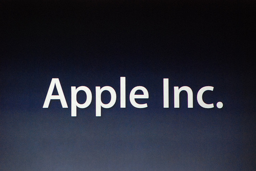 The European Union boldly accused Ireland of providing Apple Inc. (NASDAQ:AAPL) with questionable financial aid