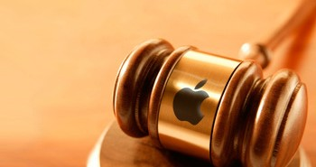 apple legal issue