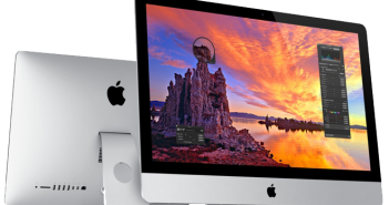 Apple (NASDAQ:AAPL) rumored to launch 27″ iMac with 5K Retina display at October media event