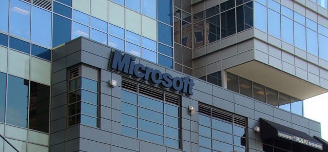 microsoft the company as a monopoly A history of anticompetitive behavior and consumer harm march 31, 2009 microsoft owns several monopoly products, including its windows operating system and.