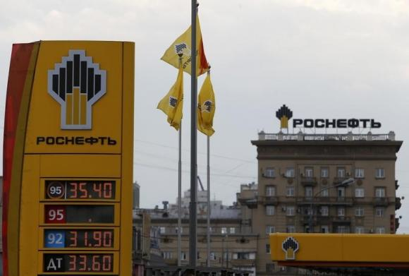 Rosneft' NK OAO (MCX:ROSN) Considers backing out of oil deal
