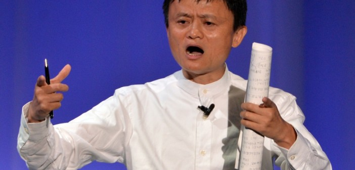 Alibaba Wants to Buy Lionsgate's Shares