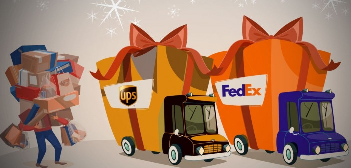 FedEx Corp. (NASDAQ:FDX) Posts Forecasts for the Holiday Season
