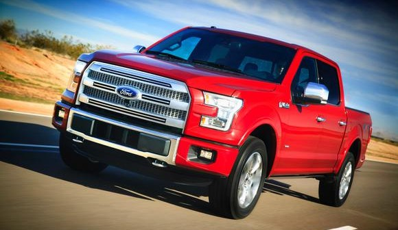Ford's (NYSE:F) Lower Profit Beats Estimates; Sales Plunged for F-150 Truck