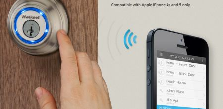 front door keyless entryApple Inc NASDAQAPPL Future in Home Innovation Front Door