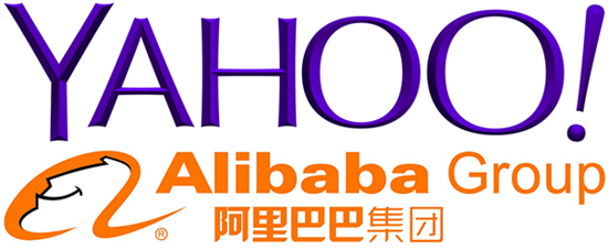 Yahoo (NASDAQ:YHOO) investors concentrate on Alibaba's cash and core business