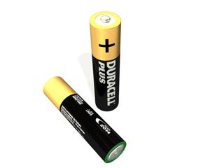 AAA-Battery