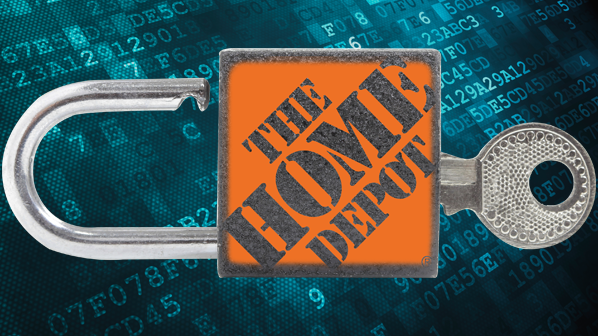 Home Depot Nyse Hd S Latest Brush With Security Breach