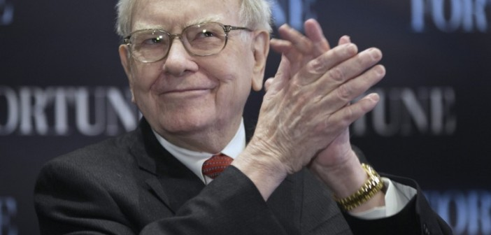 Berkshire Hathaway Inc.'s (NYSE:BRK.A) Q4 Results for 2014's Fiscal