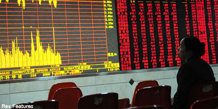Impact of China's Rate Cutting Policy on the Global Market