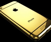 Glamorous Apple Inc.'s (NASDAQ:AAPL) iPhone 6 Models: Gold Plated iPhone By Ademov And Puttin II By Caviar Phones
