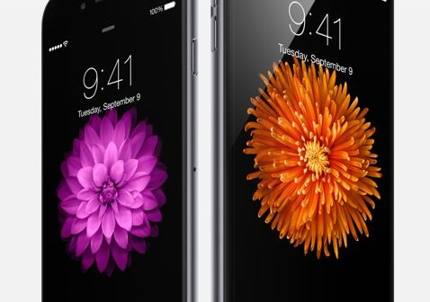 Analysts Raise Price Target for Apple (NASDAQ:APPL) iPhone 6 and 6 Plus Models