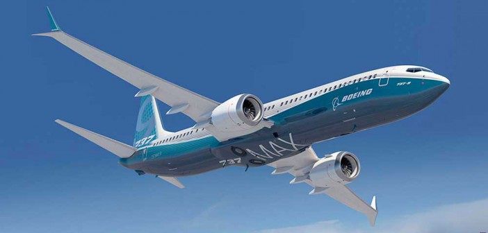 Boeing's (NYSE:BA) Plans for its New 737 Max9