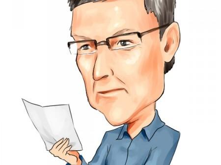 Apple Inc. (NASDAQ:AAPL) at War With BBC