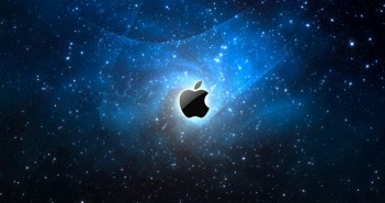apple+logo+wallpaper